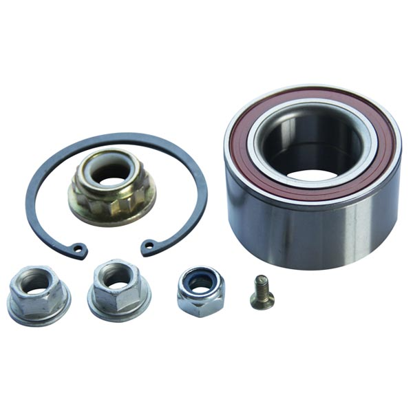 What are the reasons for the fracture of the deep groove ball bearing cage?