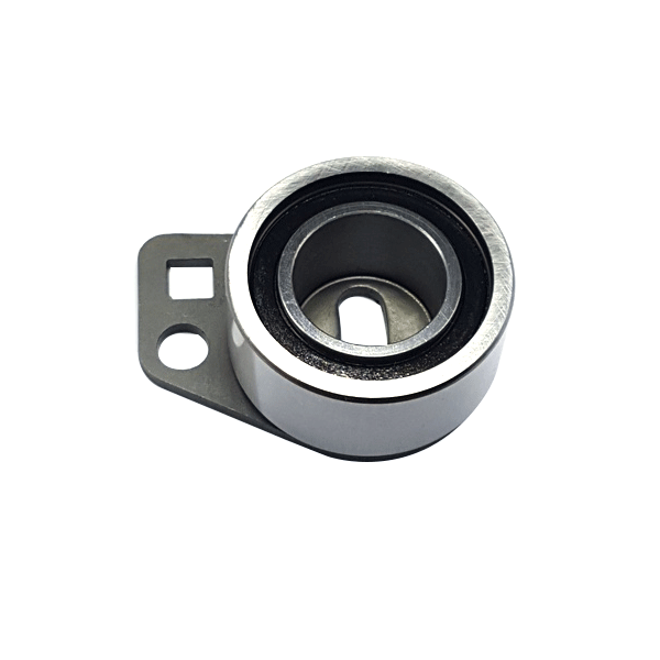 What is the working principle of auto engine tensioner?