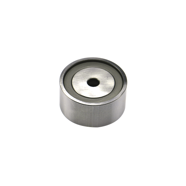 What kind of equipment is suitable for stainless steel bearings?