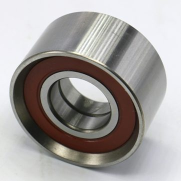 What are the main factors affecting the speed of stainless steel bearings