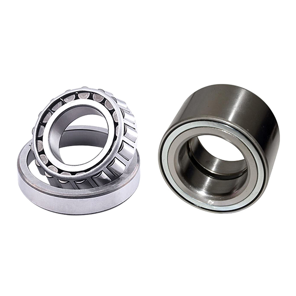 What are the advantages of stainless steel bearings?