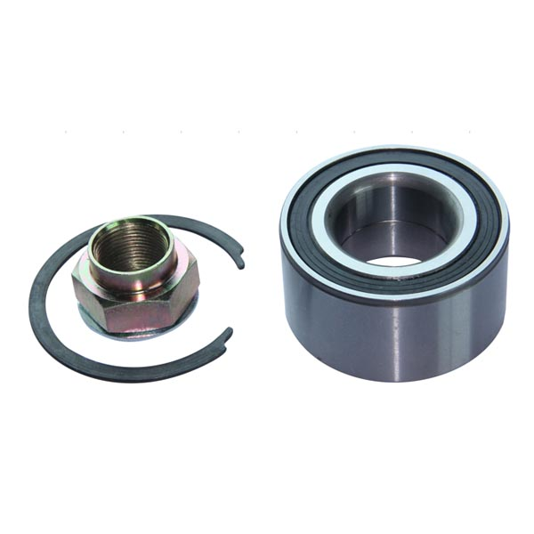 The fluid bearing can be divided into a hydrodynamic bearing